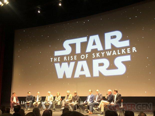 Star Wars  L'Ascension de Skywalker images