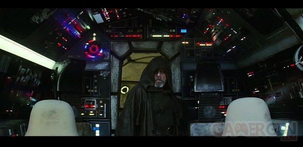 Star Wars  Les Derniers Jedi image