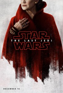 Star Wars Les Derniers Jedi poster 2