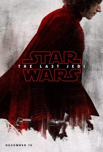 Star Wars Les Derniers Jedi poster 6