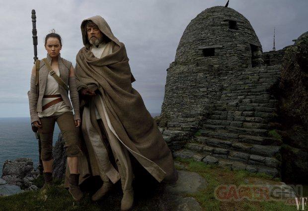 Star Wars  Les Derniers Jedis images (10)