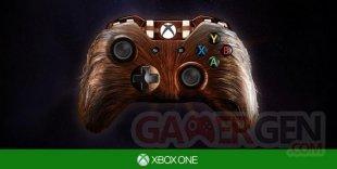 Star Wars Manette Xbox One (1)