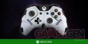 Star Wars Manette Xbox One (2)