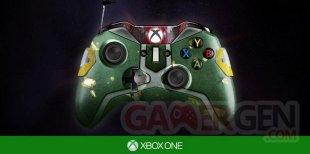 Star Wars Manette Xbox One (4)
