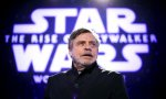 Star Wars : Mark Hamill dit adieu à la saga Skywalker avec un beau message