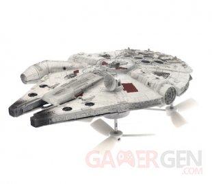 Star Wars MILLENNIUM FALCON Drone Propel