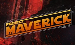 Star Wars Project Maverick logo