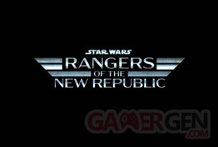 Star Wars Rangers of the Republic logo