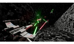 Star Wars Rogue Squadron remake ue4