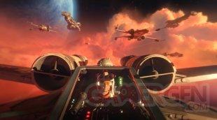 Star Wars Squadrons head