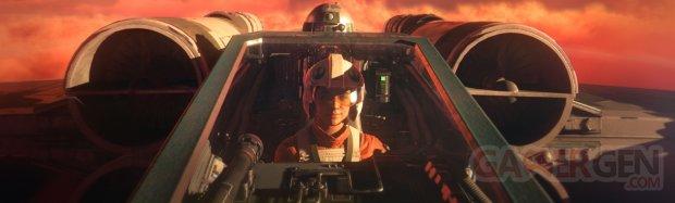 Star Wars Squadrons Test bannière 13 10 2020