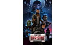 Star Wars Uprising 06 05 2015 art 1