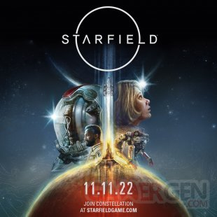 Starfield 13 06 2021 key art cover