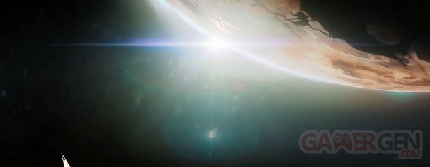 Starfield image