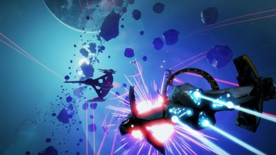 TEST - Starlink: Battle for Atlas - Que valent les versions PS4 et Xbox One  ?