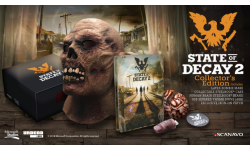 State of Decay 2 Collector Edition hero