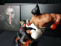 Statuette Collector Tekken 7 Kit Presse 29