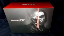 Statuette Collector Tekken 7 Kit Presse
