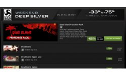 Steam Deep Silver