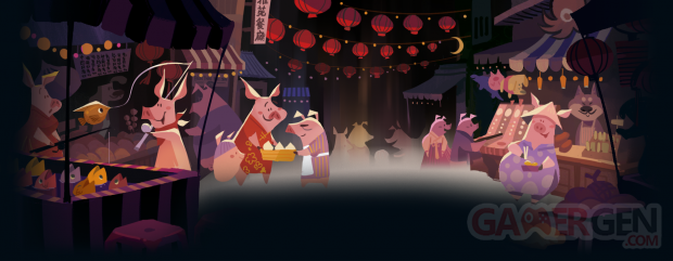 Steam Nouvel an chinois 2019
