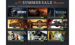 Steam Summer Sale Jour 6