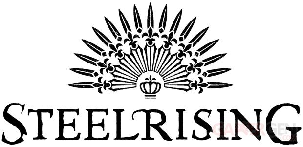 Steelrising logo