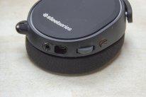 SteelSeries Arctis 3 Casque Audio Gaming Unboxing Déballage Test Note Avis Review Clint008 (17)