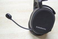 SteelSeries Arctis 3 Casque Audio Gaming Unboxing Déballage Test Note Avis Review Clint008 (18)