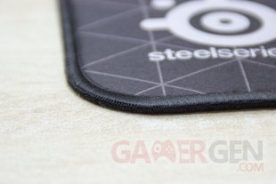 SteelSeries QcK Plus Limited Tapis Souris Large (2)