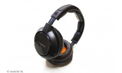 SteelSeries Siberia 800 Casque audio sans fil gaming test gamergen 01