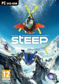 Steep   édition Jeux d'hiver jaquette pc