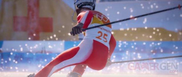 Steep Road to Olympics head