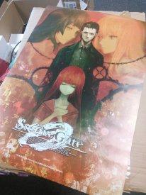 Steins Gate Zero 0 27 05 2016 poster
