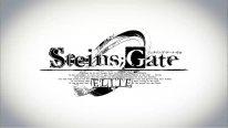Steins Gate Zero 0 Elite logo