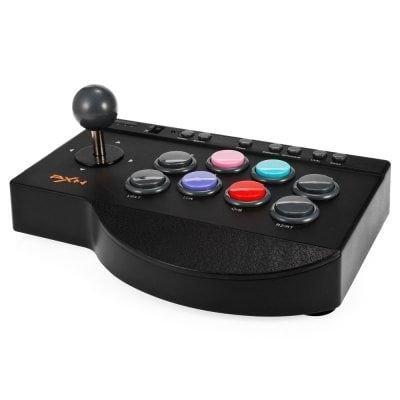 BON PLAN - Volant de course, console portable, arcade stick, casque VR...