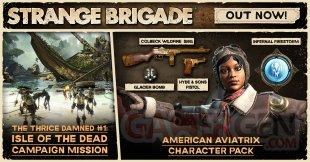 Strange Brigade Octobre 2018 (1)
