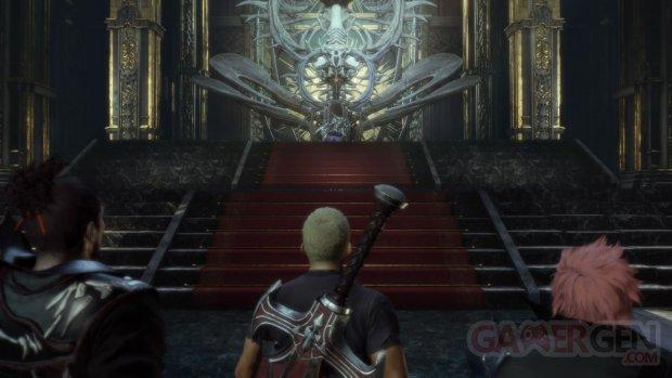 Stranger of Paradise Final Fantasy Origin 03 13 06 2021