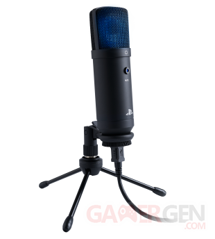 STREAMING MICROPHONE POUR PLAYSTATION 4 Nacon
