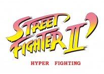 Street Fighter 2 Hyper Edition