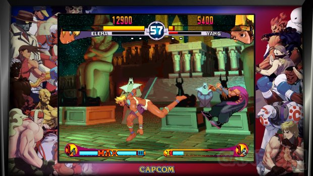 Street Fighter 30th Anniversary Collection 08 05 2018 screenshot (1)