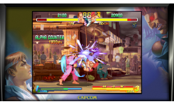 Street Fighter 30th Anniversary Collection 20 03 2018 screenshot (4)