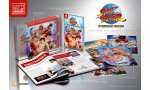 MAJ 2 - Street Fighter 30th Anniversary Collection : une édition collector française annoncée par Pix'n Love
