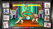 Street Fighter 30th Anniversary Collection images (3)