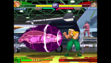 Street Fighter 30th Anniversary Collection images (5)