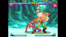 Street Fighter 30th Anniversary Collection images (7)