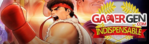 Street Fighter 30th Anniversary Collection images test incontournable