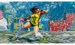 street fighter tenues sport annoncees dlc