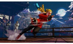 Street Fighter V 16 09 2015 Karin screenshot (5)