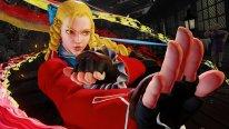 Street Fighter V 16 09 2015 Karin screenshot (7)