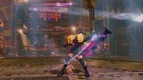 Street Fighter V 17 02 2017 Kolin screenshot 2